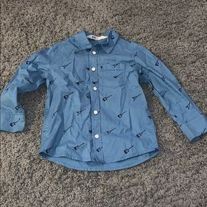 Button down from H&M